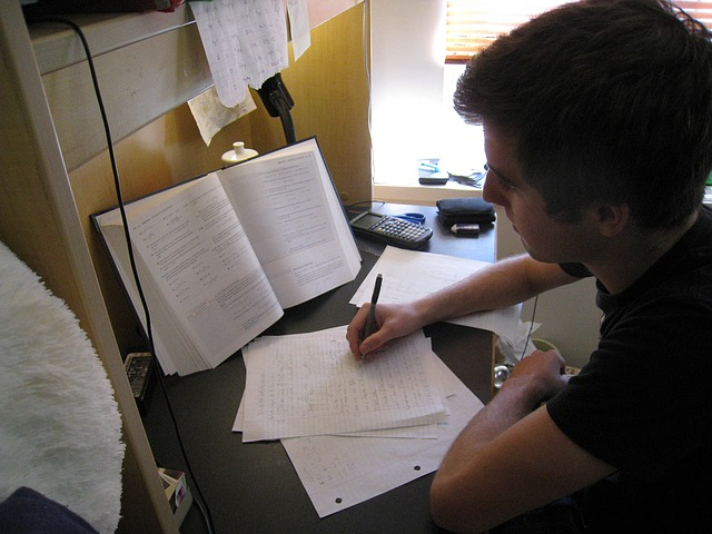 Postupnými krokmi k zdolaniu maturitnej skúšky