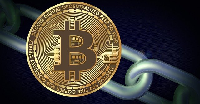 bitcoin a pouta