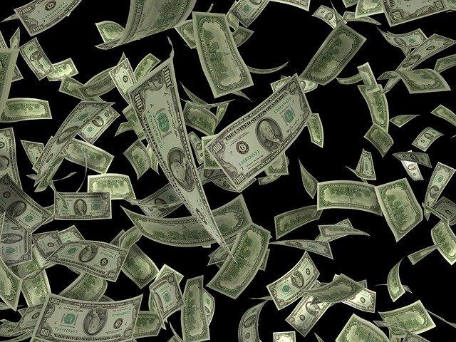 Rekapitulácia hospodárenia s našimi peniazmi