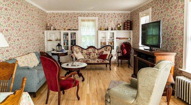 Vneste do vášho domova kúsok viktoriánskej romantiky