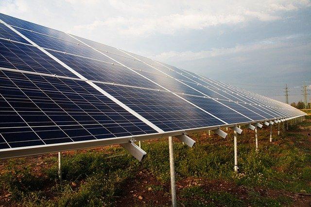 Fotovoltaické panely ako prostriedok na získavanie energie zo slnka