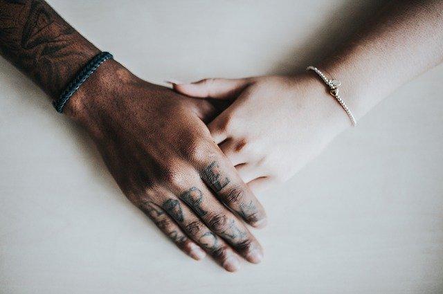 Ruky sú vizitkou každej ženy