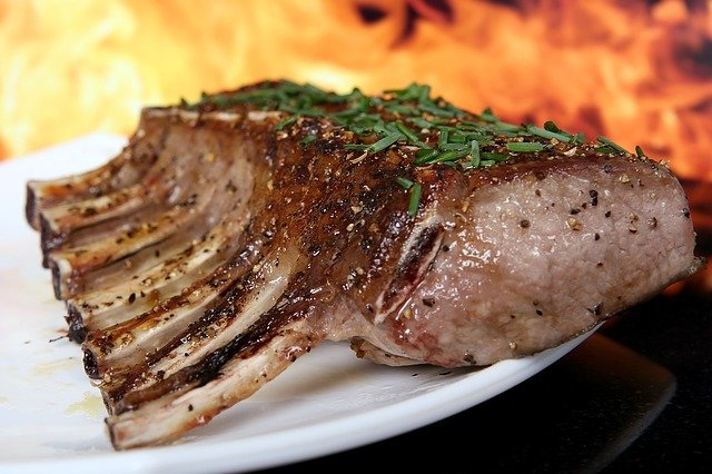 Mäso naše každodenné