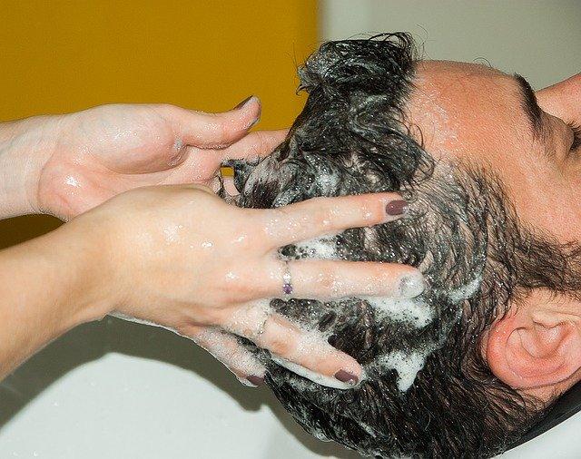 Ako vybrať pánsky šampón