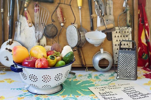 Kuchyne, ktoré majú svoje čaro!